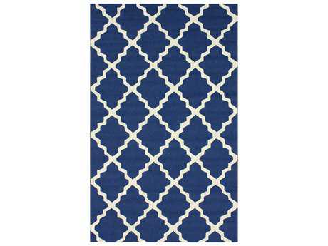 nuLOOM Outdoor Transitional Hand Made Synthetic Moroccan 9' x 12' Area Rug - HJAIR10B-9012