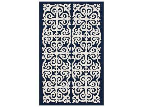 nuLOOM Heritage Transitional Hand Made Wool Area Rug- HJHK20A