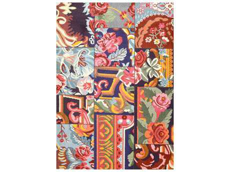 nuLOOM Contemporary Transitional Machine Made Synthetic Abstract 7' 10'' x 11' Area Rug - KKCB09A-710011