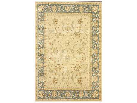 nuLOOM Sahar Traditional Beige Machine Made Synthetic 5' 3'' x 7' 7'' Area Rug - KKZG02A-53077