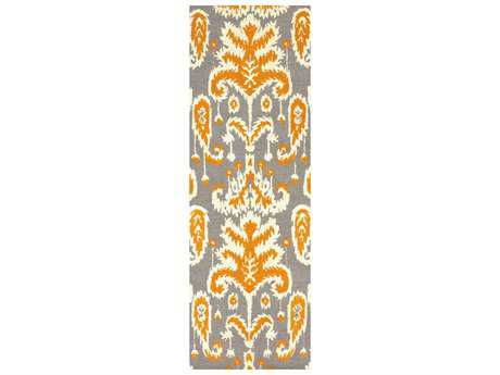 nuLOOM Gia Transitional Hand Made Wool Floral/Botanical Area Rug- MJSM07A-RUN