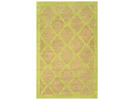 nuLOOM Varanas Transitional Hand Made Wool 5' x 8' Area Rug - MTVS127A-508