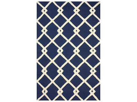 nuLOOM Varanas Modern Hand Made Wool Geometric 7' 6'' x 9' 6'' Area Rug - MTVS80A-76096