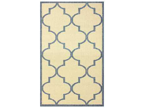 nuLOOM Dawn Transitional Machine Made Synthetic Moroccan 5' 3'' x 7' 9'' Area Rug - OWDN08C-53079