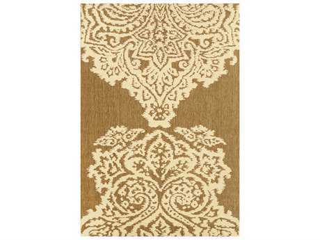 nuLOOM Dawn Transitional Machine Made Synthetic Damask 5' 3'' x 7' 9'' Area Rug - OWDN16A-53079
