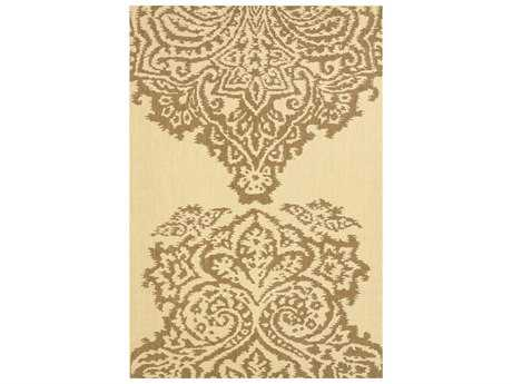 nuLOOM Dawn Transitional Machine Made Synthetic Damask 5' 3'' x 7' 9'' Area Rug - OWDN16B-53079
