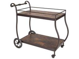 OW Lee Serving Carts