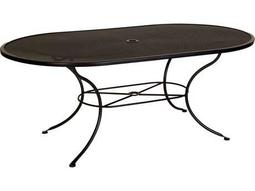 OW Lee Mesh Tables Collection