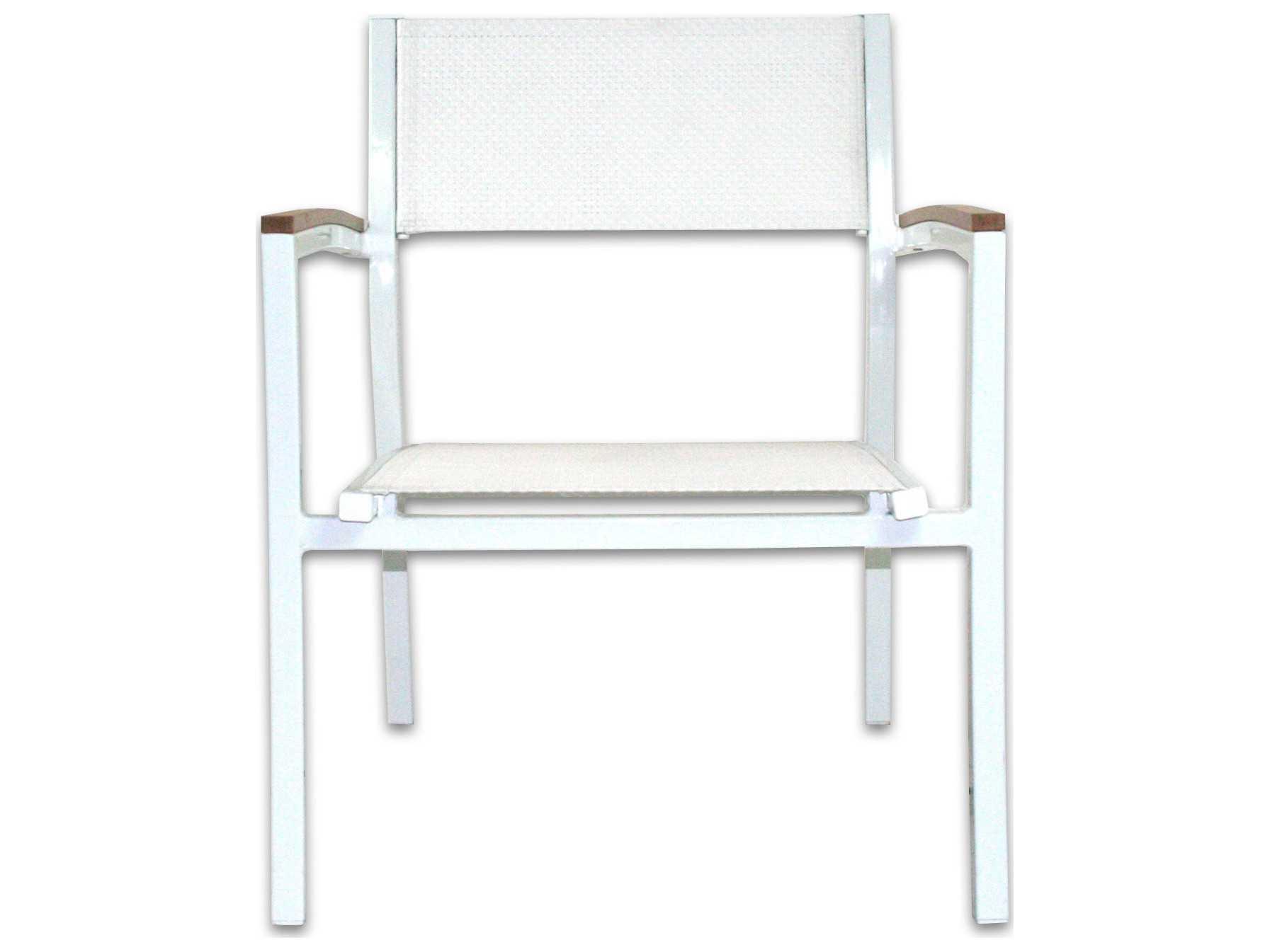 Patio heaven riviera a uminum club chair tx2261 1 for Patio heaven