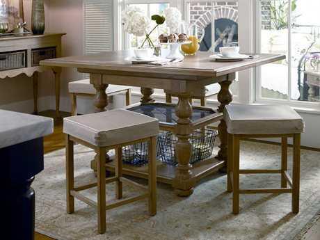 Paula Deen Home Down Home Oatmeal Dining Set