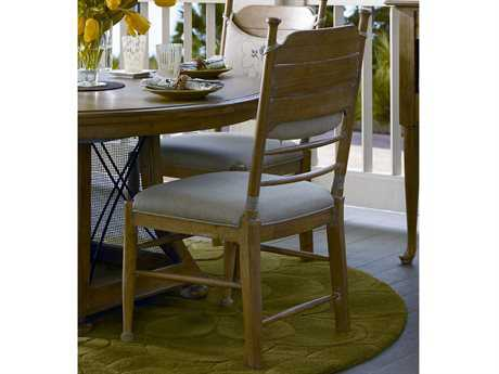 Paula Deen Home Down Home Oatmeal Dining Side Chair (Sold in 2)