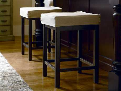 Paula Deen Home Down Home Molasses Pull-Up Counter Stool (Sold in 2)