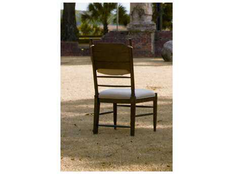 Paula Deen Home Down Home Molasses Dining Side Chair (Sold in 2)