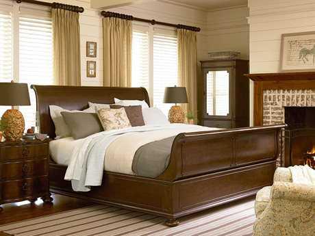 paula deen home river bank bedroom set 39375b set