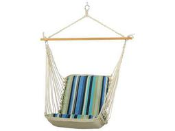 Cushioned Swing