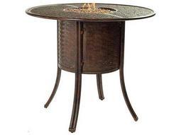 Castelle Resort Firepit Tables Collection