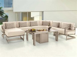Castelle Eclipse Deep Seating Collection