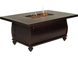 Castelle French Quarter Firepits Collection