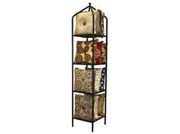 Castelle Cushion Rack / Pos Material / Fabrics Collection