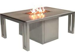 Castelle Icon Firepit Tables Collection