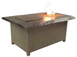 Castelle Altra Firepit Tables Collection