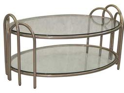 Castelle Argento Tables Collection