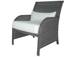 Panama Jack Newport Beach Wicker Lounge Chair