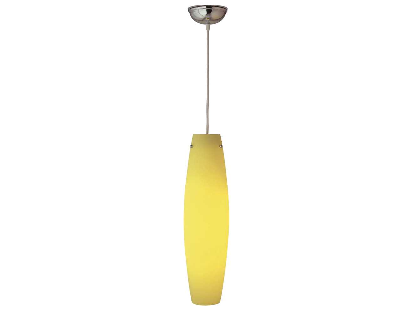 plc lighting volcano white with yellow glass 5 39 39 wide