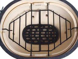 Primo Heat Deflector Rack/Drip Pan Rack Oval LG 300 (2 pcs.)
