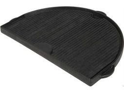 Primo Cast Iron Griddle Oval XL 400