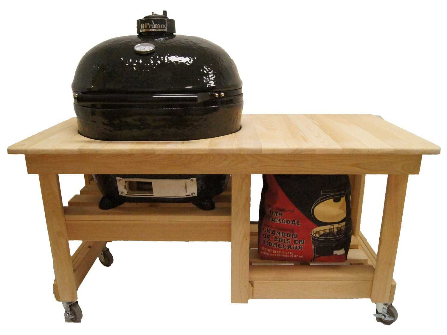 Primo Grills Jack Daniels Oval 400 XL in Cypress Table : PMXLJDCYP1zm from luxedecor.com size 1500 x 1125 jpeg 69kB