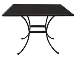 Paragon Casual Infinity 36 x 24 Rectangular Mesh Table