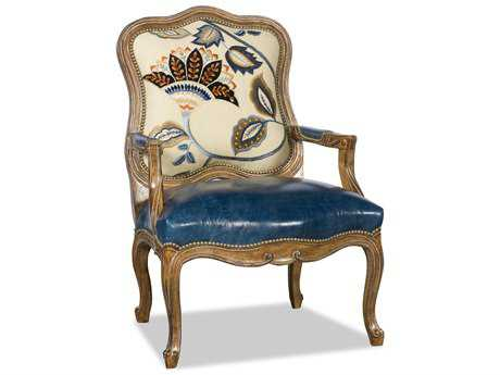Paul Robert Darcy Countryside Accent Chair
