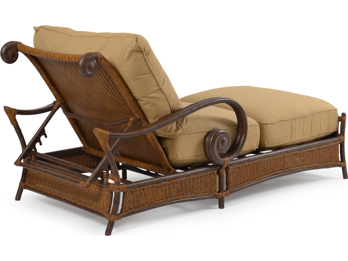 chaise and a half lounge