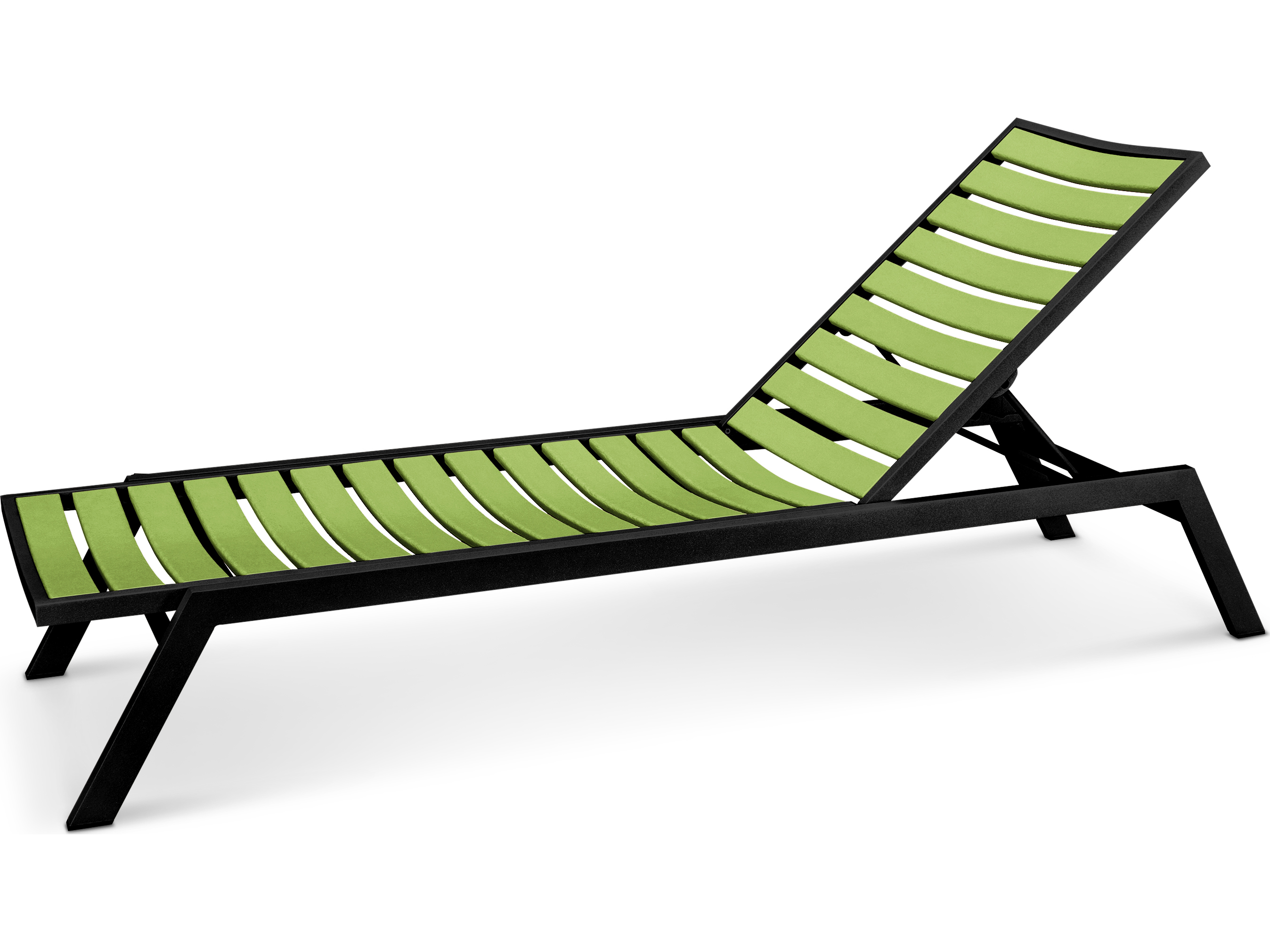 polywood euro recycled plastic chaise lounge ac1. Black Bedroom Furniture Sets. Home Design Ideas