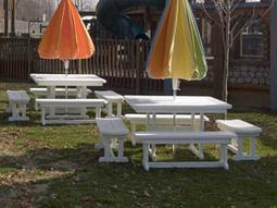 POLYWOOD® Park Collection
