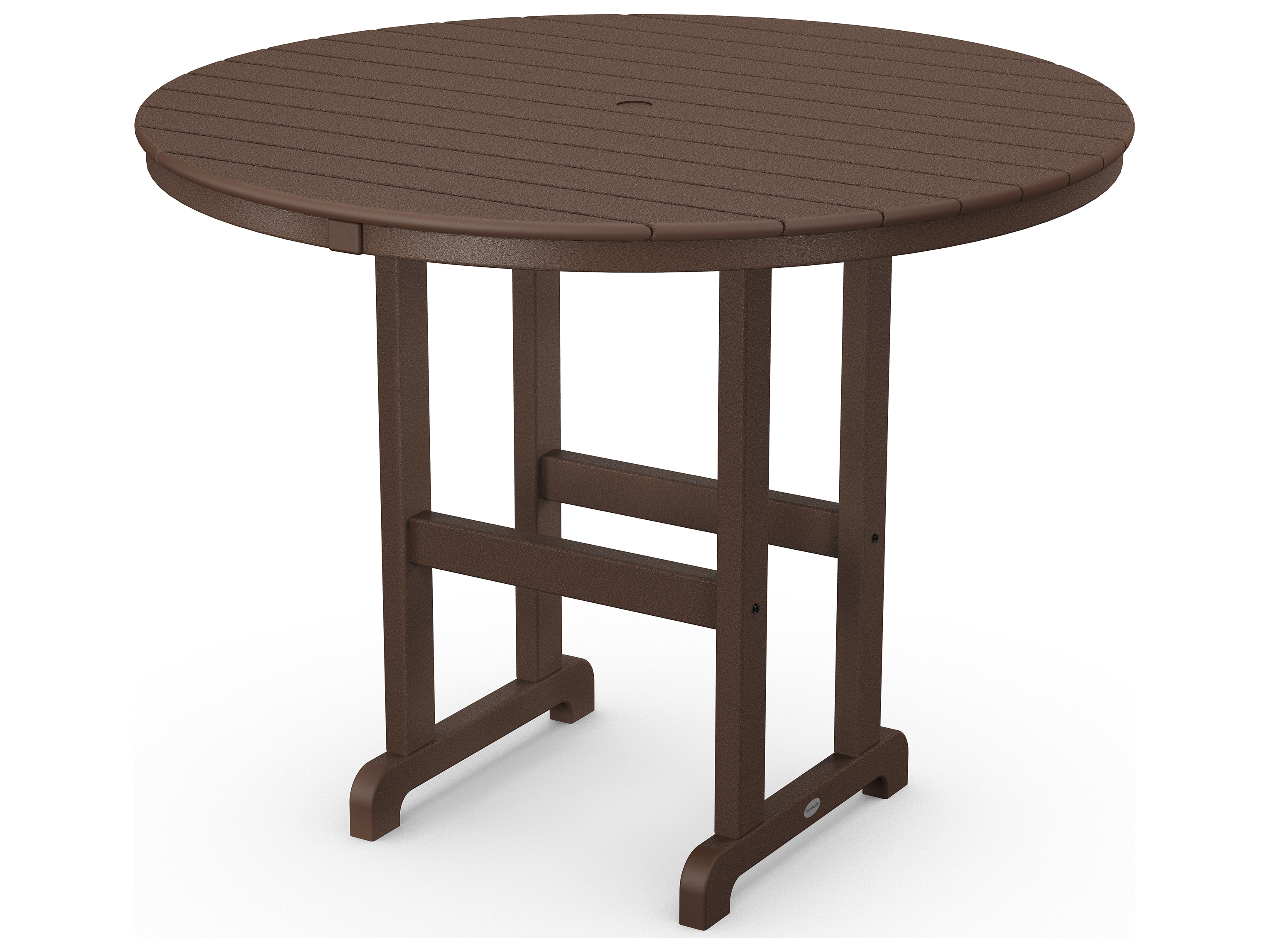 Counter Height Picnic Table : ... counter height table pwrrt248 traditional tables collection by