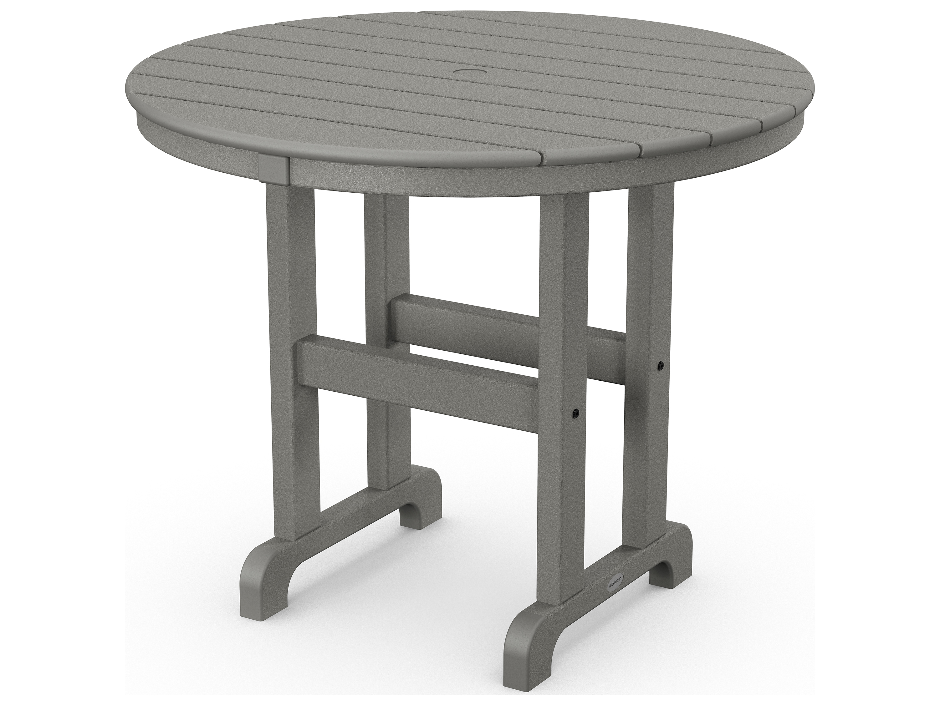 Contemporary Round Dining Table For 6 Patio Dining Tables Outdoor Patioliving