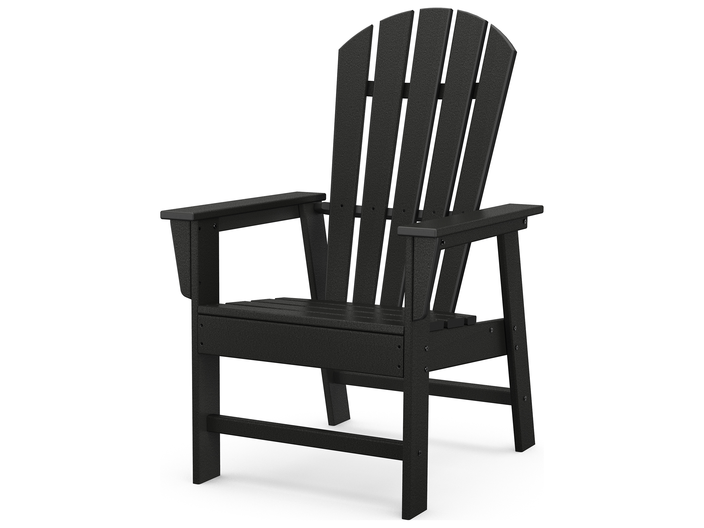 POLYWOOD® South Beach Recycled Plastic Dining Chair | SBD16