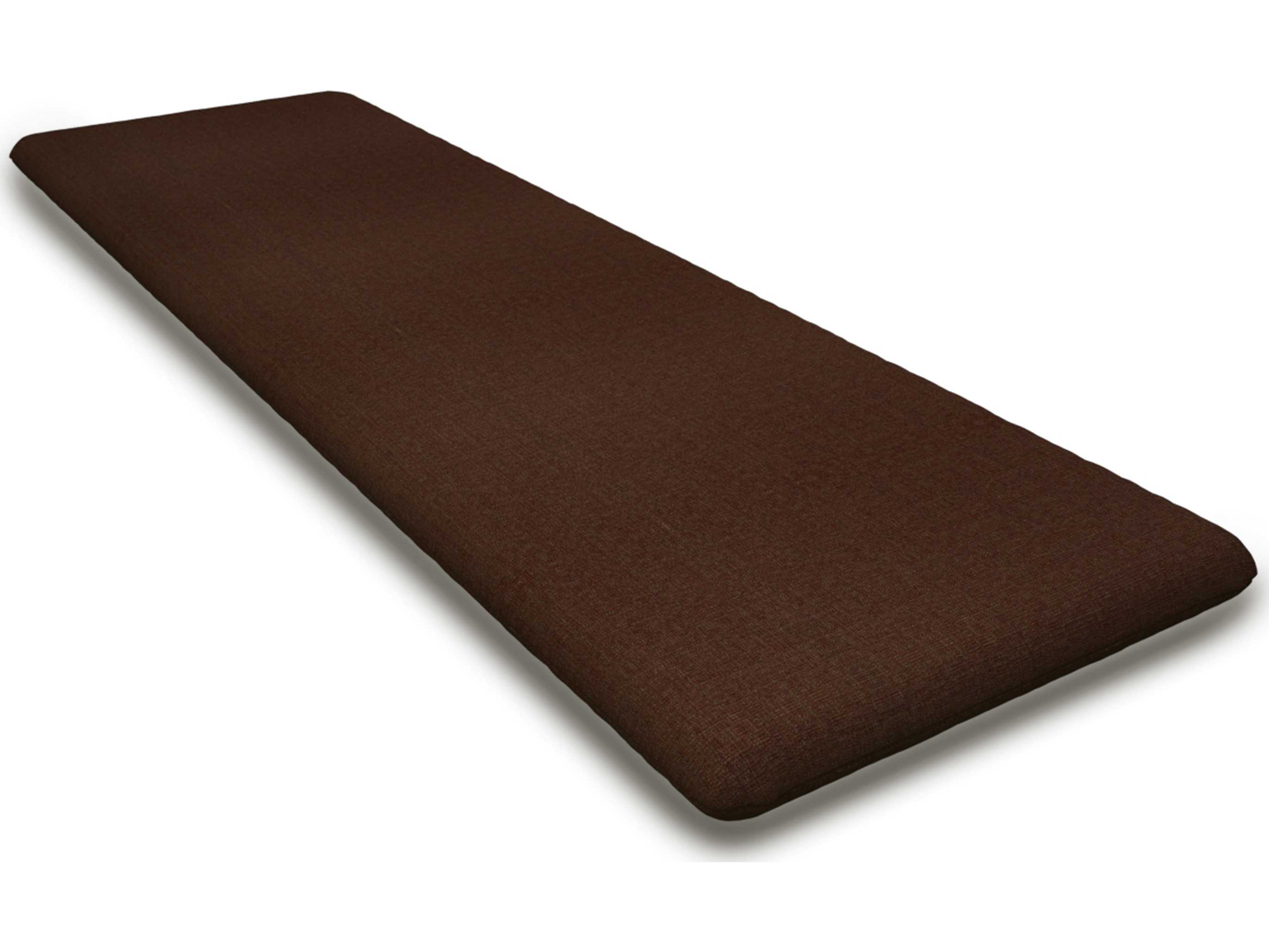 Amazing photo of replacement bench cushion pwxpws0061 vineyard replacement cushions  with #3F261B color and 2743x2058 pixels