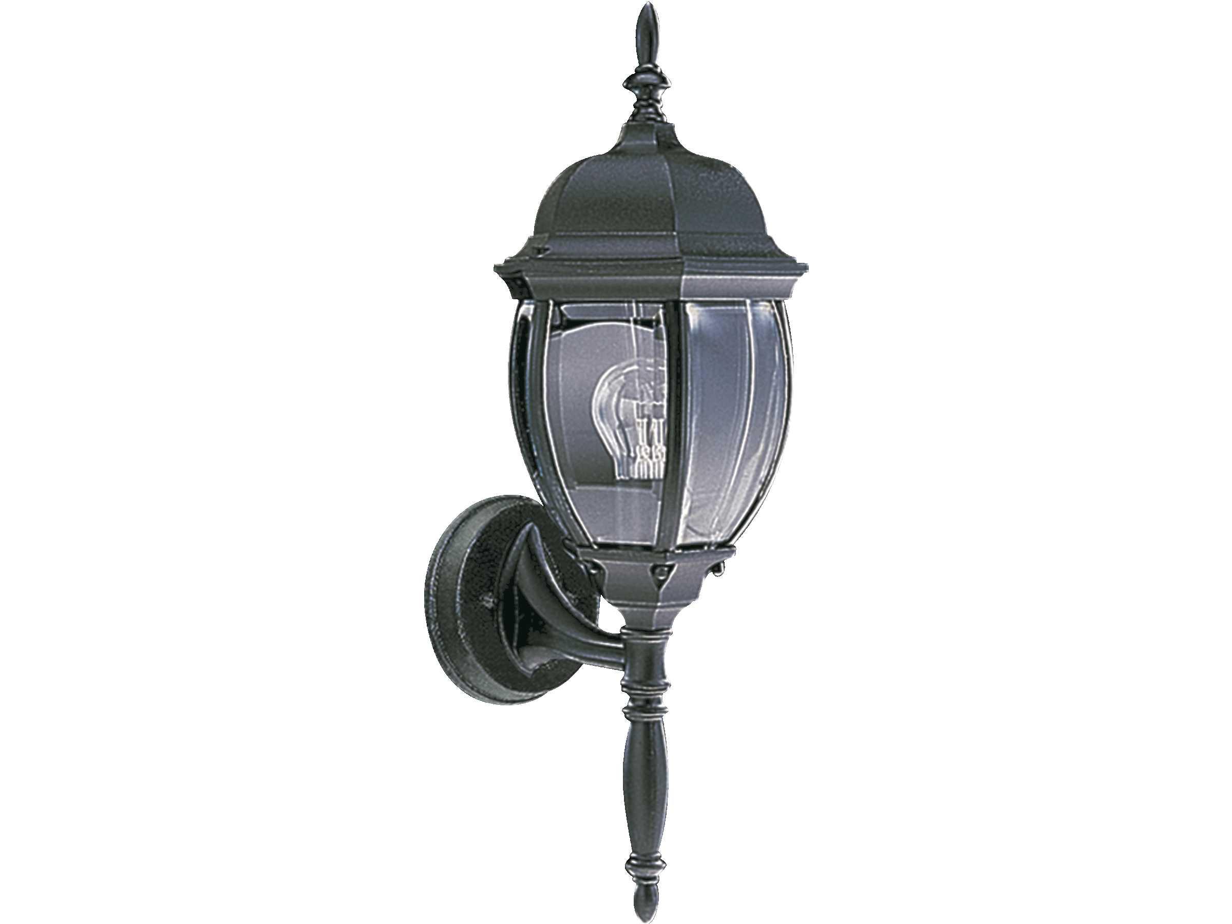 Quorum international black outdoor wall lantern 792 15 for International decor wall lights