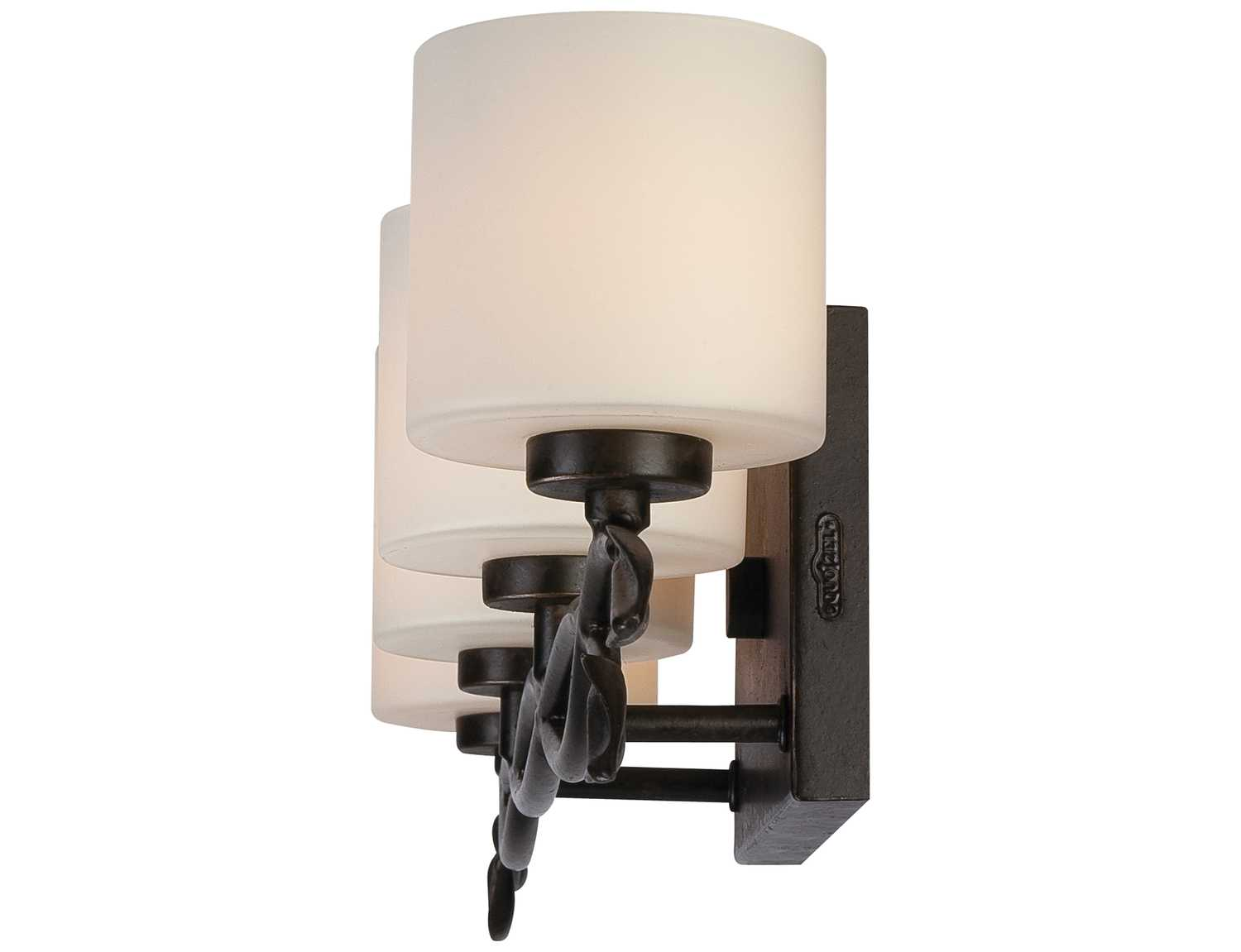 Quoizel Vanity Lights : Quoizel Erin Bath Dark Bronze Four-Light Vanity Light ERN8604IB