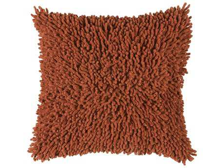 Rizzy Home Paprika Pillow Cover
