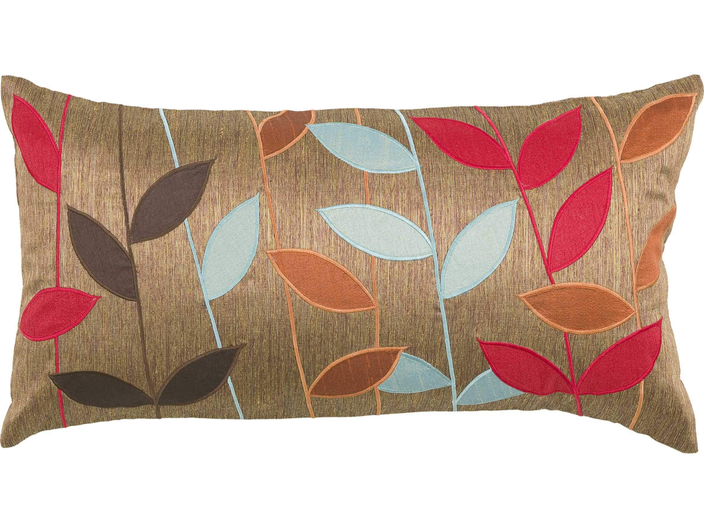 Rizzy Home Decorative Pillows : Rizzy Home Copper Pillow Cover T03812