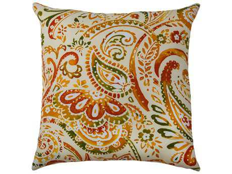 Rizzy Home Orange Grove Indoor/Outdoor Pillow Cover