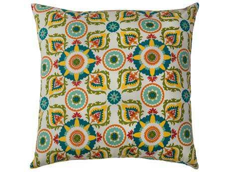 Rizzy Home Sorbetto Indoor/Outdoor Pillow Cover