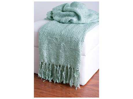 Rizzy Home Spa Throw