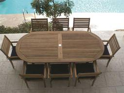 Royal Teak Collection Classic Collection