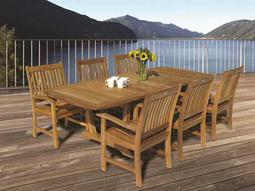 Royal Teak Collection Compass Collection
