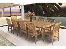 Royal Teak Collection Dining Sets